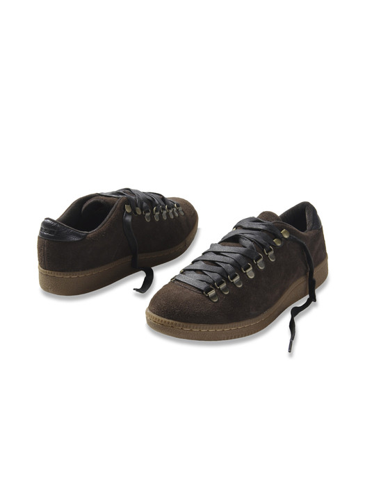 DIESEL IRON Dress Shoe U e
