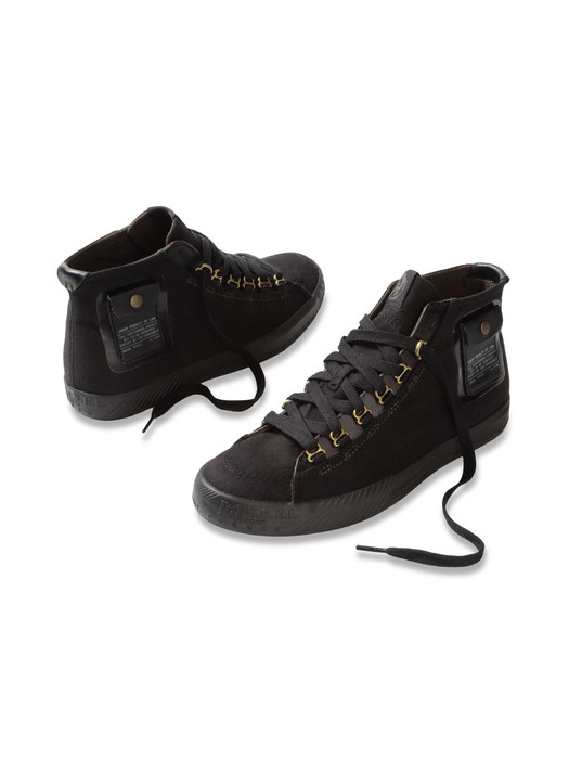 DIESEL MID POCKET Sneakers U e