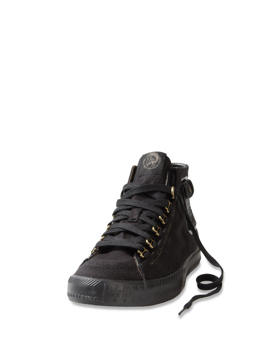 DIESEL MID POCKET Sneakers U f