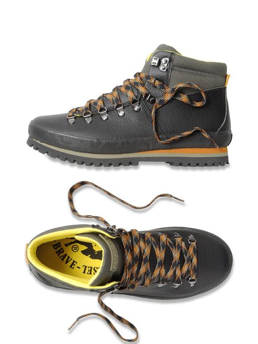 DIESEL QUEBEC Elegante Schuhe U a