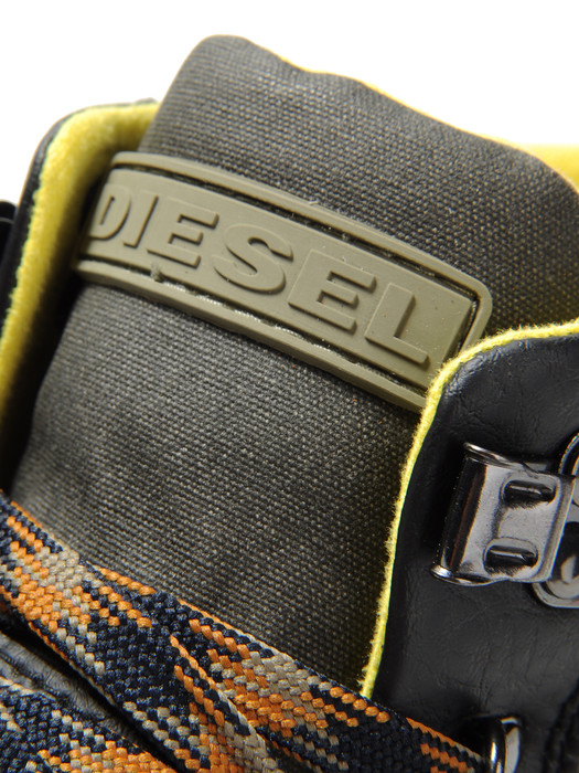 DIESEL QUEBEC Dress Shoe U d