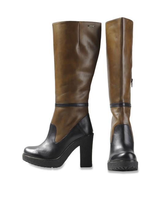 DIESEL ADRIANNAY Elegante Schuhe D a