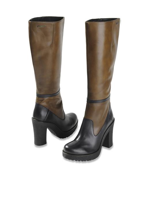 DIESEL ADRIANNAY Scarpa fashion D e