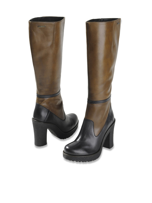 DIESEL ADRIANNAY Elegante Schuhe D e