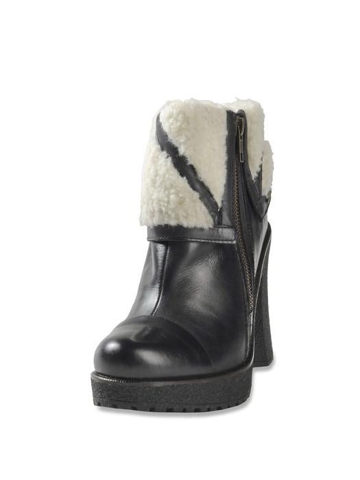 DIESEL NAOMY Elegante Schuhe D f