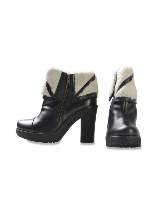 DIESEL NAOMY Elegante Schuhe D a