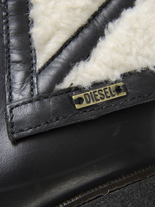 DIESEL NAOMY Scarpa fashion D d