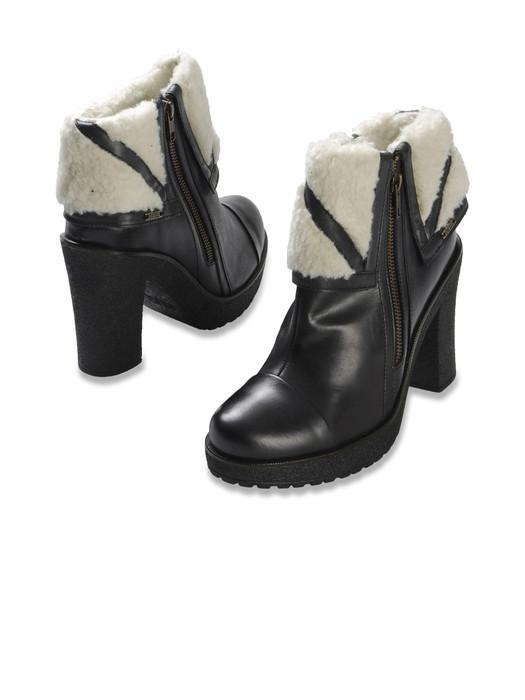 DIESEL NAOMY Elegante Schuhe D e