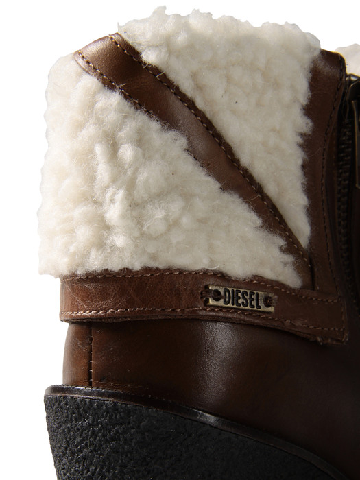 DIESEL NAOMY Scarpa fashion D d