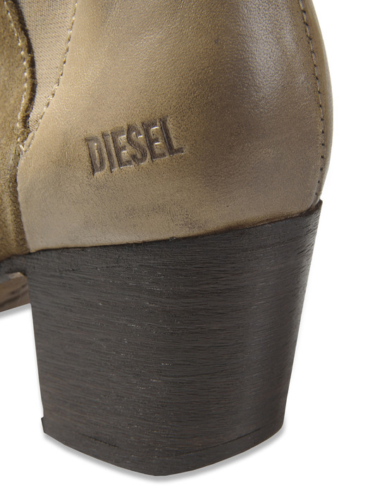 DIESEL BEATLY Dress Shoe D d
