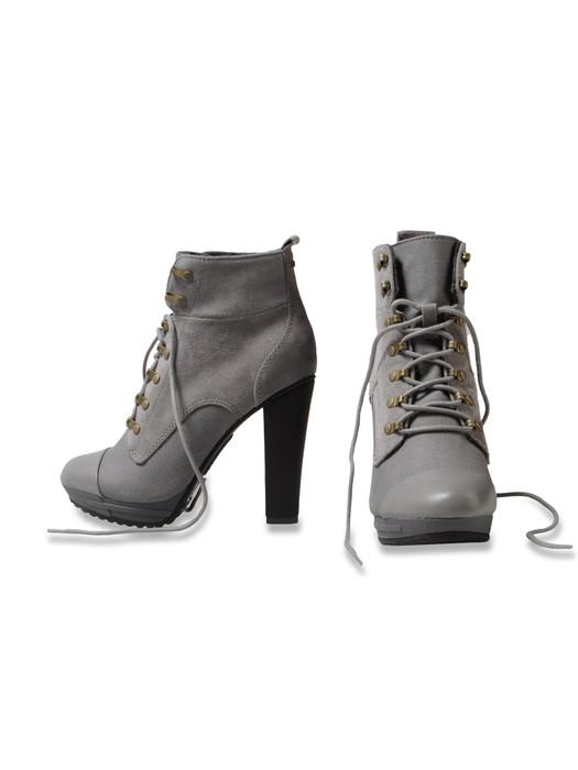 DIESEL HI-PERSIS W Elegante Schuhe D a