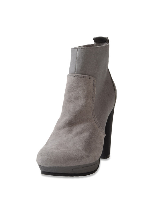 DIESEL HI-TRAVIS W Elegante Schuhe D f