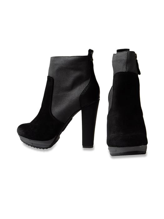 DIESEL HI-TRAVIS W Dress Shoe D a