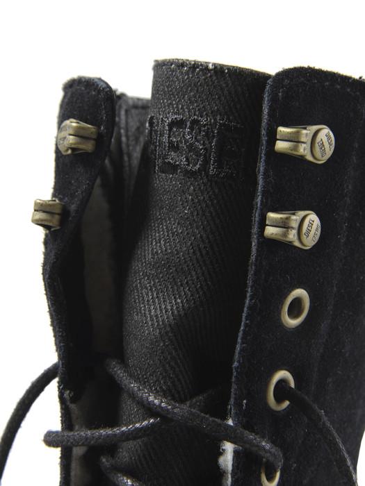 DIESEL NICHELLE W Elegante Schuhe D d