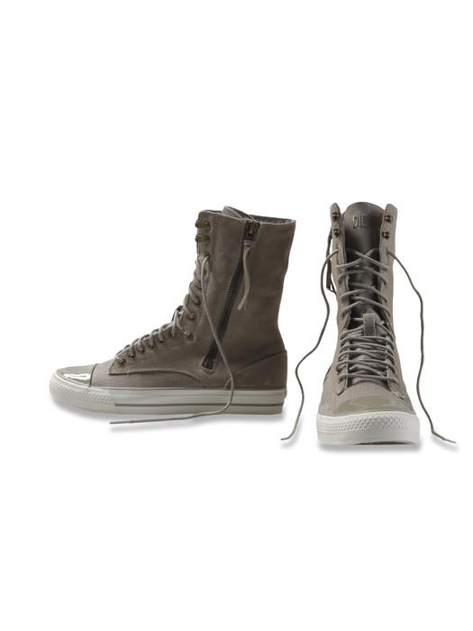 DIESEL NICHELLE W Chaussures D a