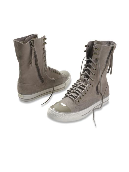 DIESEL NICHELLE W Chaussures D e