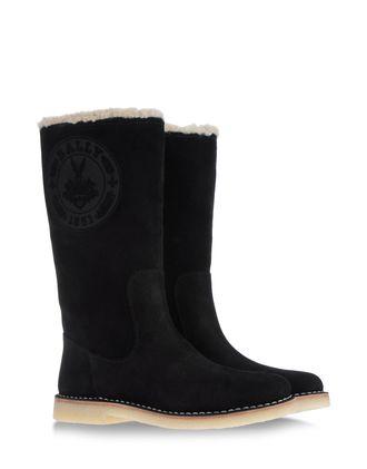 Tall boots - BALLY