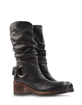 Tall boots - VIC MATIE'