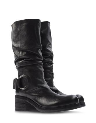 Tall boots - VIC MATIĒ