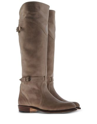 Over the knee boots - FRYE