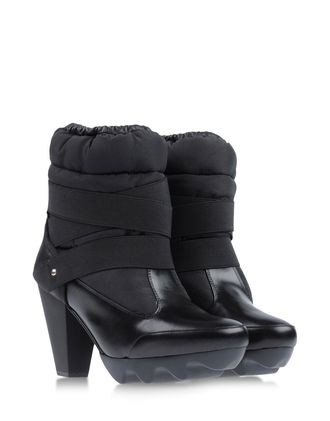 Ankle boots - ADIDAS SLVR
