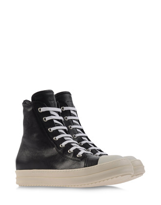 High-tops - RICK OWENS