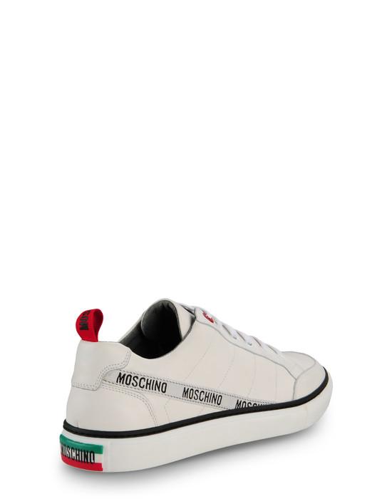 MOSCHINO Sneakers White Men