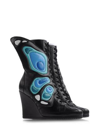 jeremy scott adidas femme