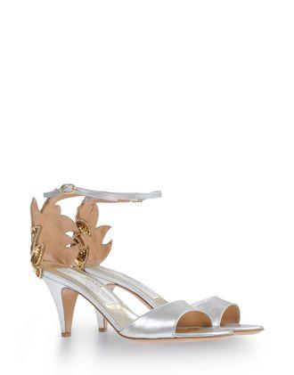 Sandals - MAISON MARGIELA 22