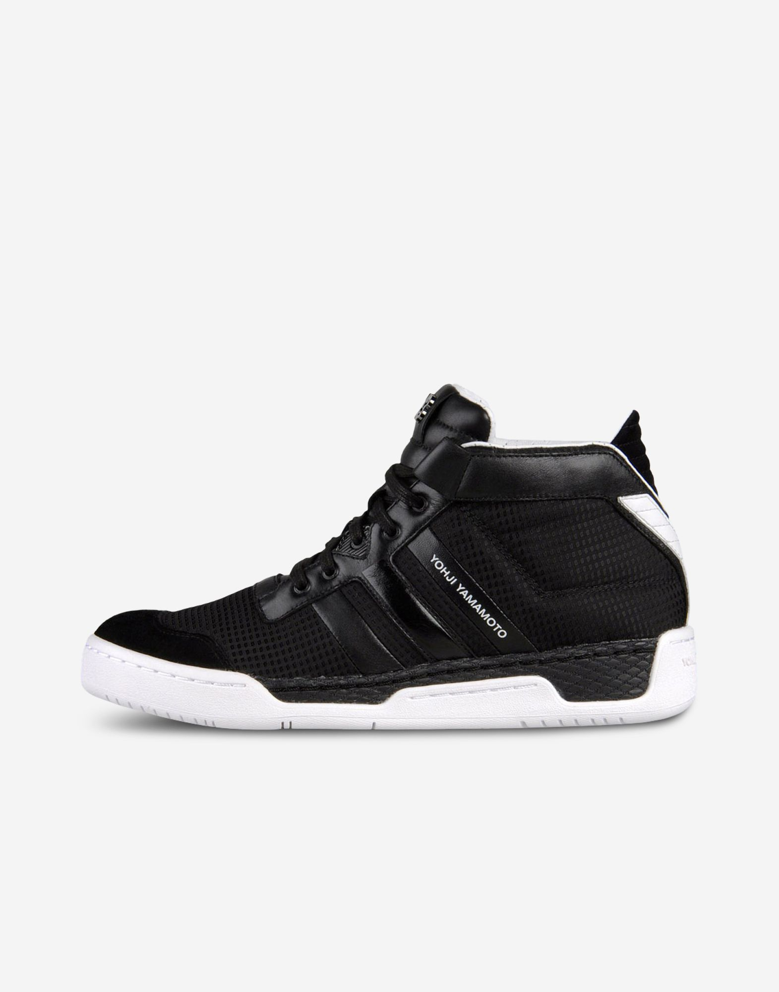 ... Y-3 Y-3 Courtside Sneakers Man f ... 4c639be7d