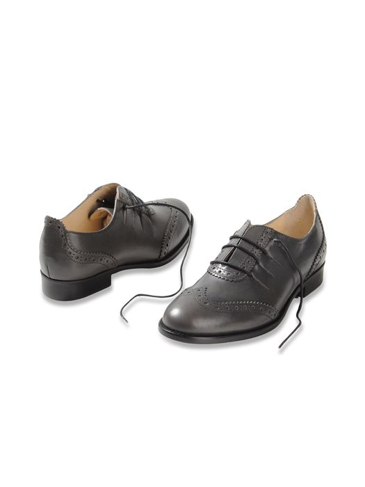 DIESEL BLACK GOLD ssdieselw Dress Shoe D e