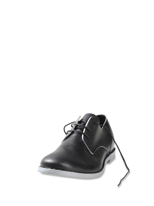 DIESEL BLACK GOLD BARN-LL Dress Shoe U f