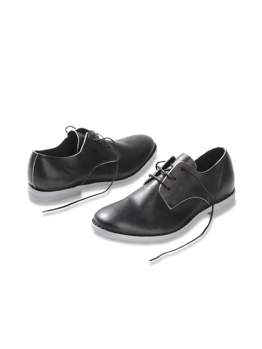 DIESEL BLACK GOLD BARN-LL Chaussures U r