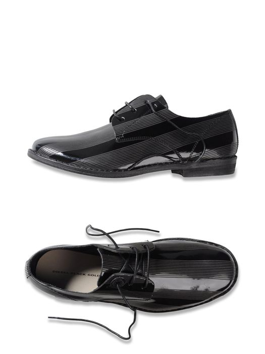 DIESEL BLACK GOLD BARN-LL Dress Shoe U a