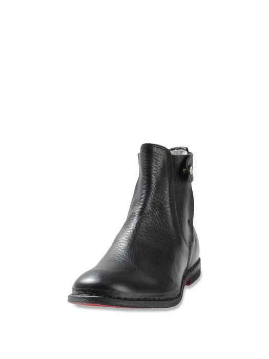 DIESEL BLACK GOLD BARN-BE Elegante Schuhe U f