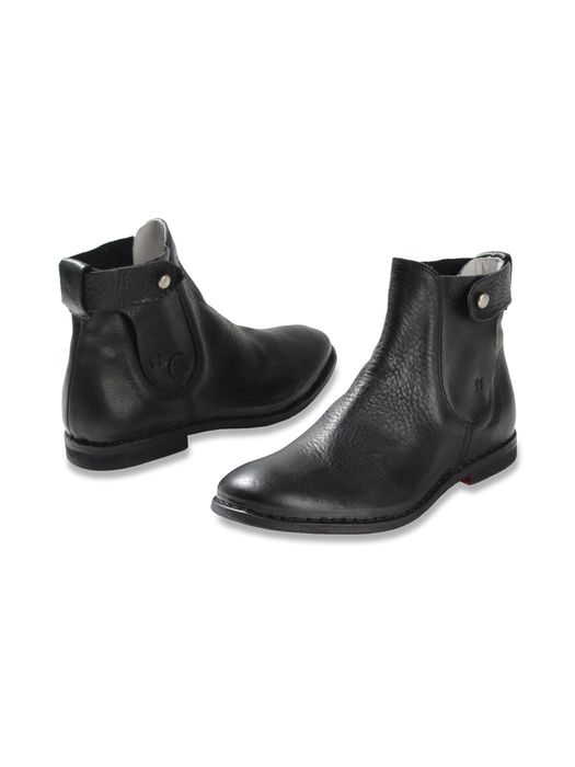 DIESEL BLACK GOLD BARN-BE Dress Shoe U r