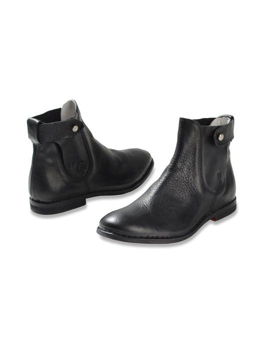 DIESEL BLACK GOLD BARN-BE Elegante Schuhe U r