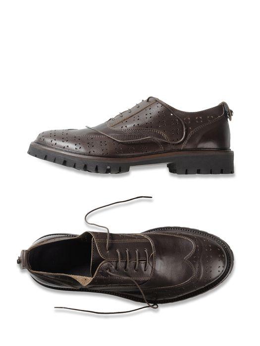DIESEL BLACK GOLD BRUCE-LL Zapato de vestir U a