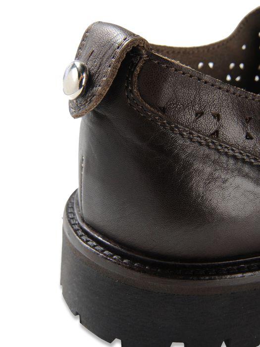 DIESEL BLACK GOLD BRUCE-LL Scarpa fashion U d