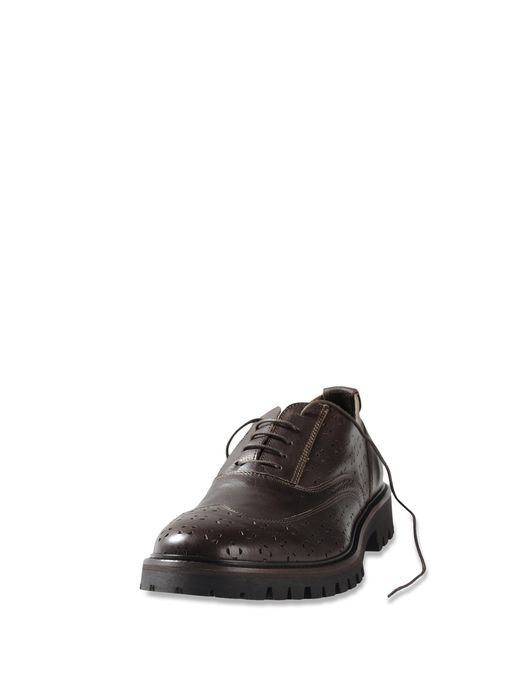 DIESEL BLACK GOLD BRUCE-LL Dress Shoe U f