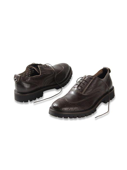 DIESEL BLACK GOLD BRUCE-LL Zapato de vestir U r