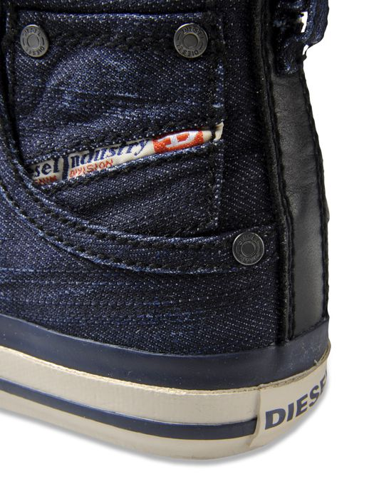 DIESEL EXPOSURE I Sneakers U d