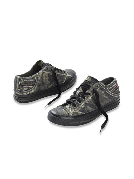 DIESEL EXPOSURE IV LOW W Casual Shoe D r