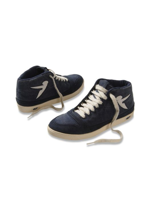 55DSL 55 TOP Zapatillas U r