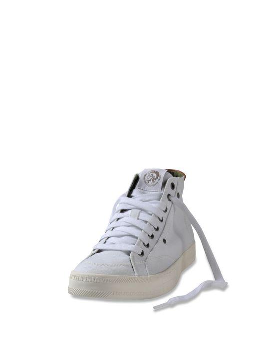 DIESEL D-78 MID Casual Shoe U f