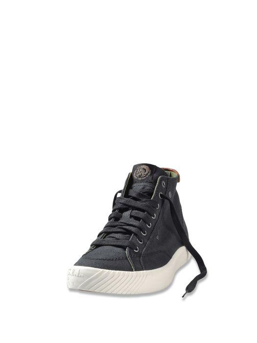 DIESEL D-78 MID Sneakers U f