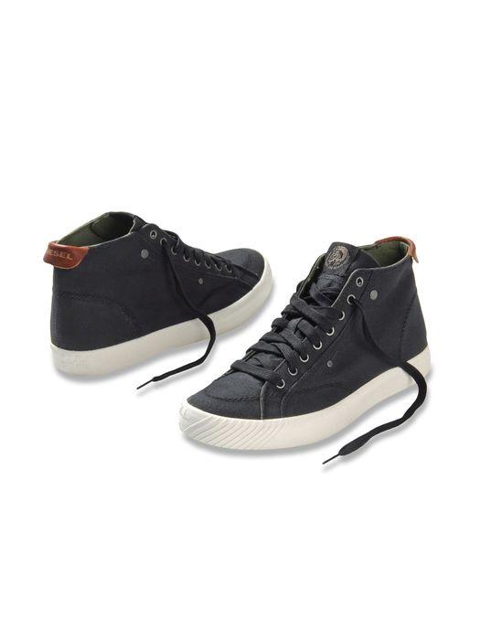 DIESEL D-78 MID Sneakers U r