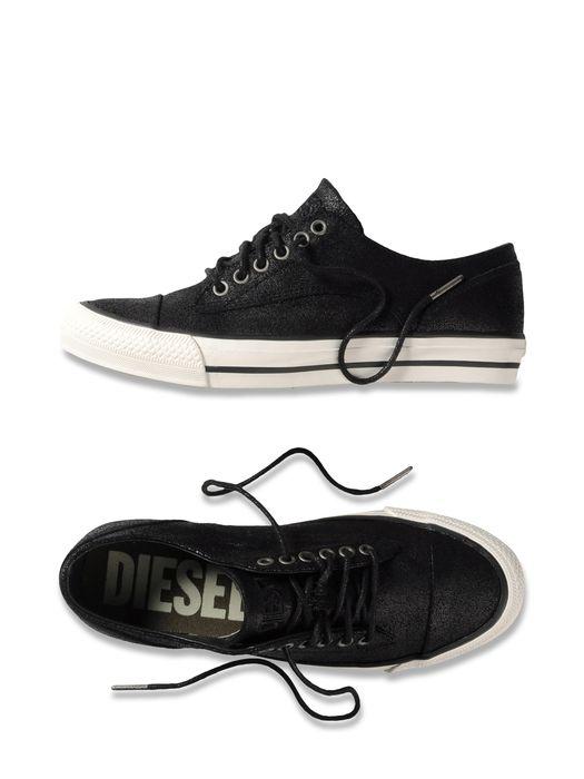 DIESEL MARCY W Sneakers D a