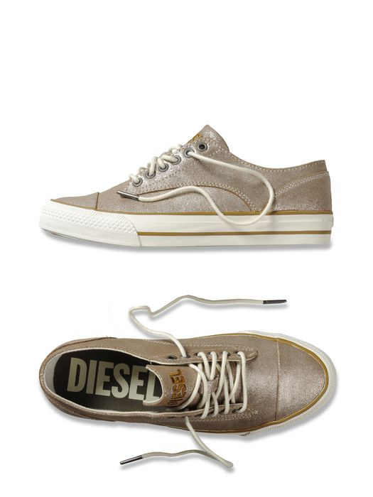 DIESEL MARCY W Scarpa casual D a