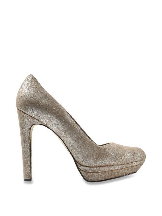 DIESEL ASHLY Elegante Schuhe D a